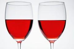 Ακόμα σχήμα 06 σειράς κρασιού φωτογραφίας Στοκ Εικόνα