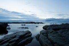 ακόμα ύδωρ Στοκ Εικόνες