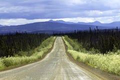 Αλάσκα στοκ εικόνες με δικαίωμα ελεύθερης χρήσης