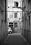 αλέα ιταλικά Στοκ εικόνα με δικαίωμα ελεύθερης χρήσης