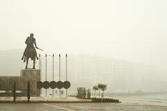 Αλέξανδρος μεγάλος Στοκ Φωτογραφίες