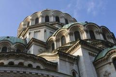Αλέξανδρος nevsky Στοκ Φωτογραφίες