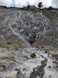 αλατισμένη σπηλιά στοκ φωτογραφία με δικαίωμα ελεύθερης χρήσης