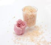 αλατισμένο σαπούνι θάλασ&s Στοκ φωτογραφία με δικαίωμα ελεύθερης χρήσης