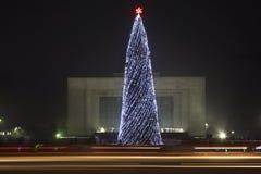 ΑΛΑ-επίσης τετράγωνο σε Bishkek Κιργιζιστάν στοκ εικόνα