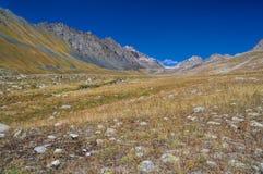 ΑΛΑ Archa στο Κιργιστάν Στοκ εικόνα με δικαίωμα ελεύθερης χρήσης