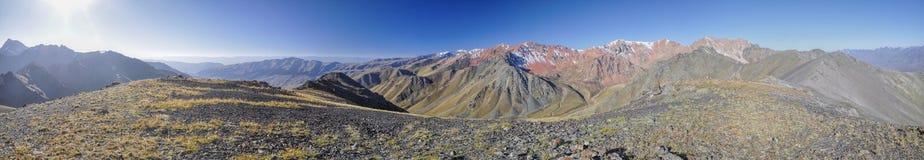 ΑΛΑ Archa στο Κιργιστάν Στοκ εικόνες με δικαίωμα ελεύθερης χρήσης
