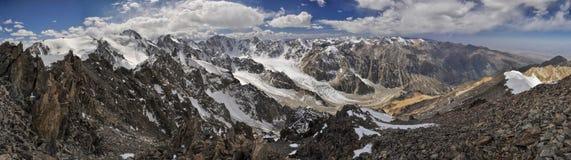ΑΛΑ Archa στο Κιργιστάν Στοκ Φωτογραφία