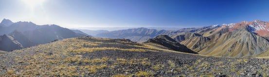 ΑΛΑ Archa στο Κιργιστάν Στοκ Εικόνες
