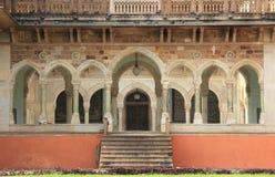 Αλβέρτος Hall στο Jaipur. Στοκ φωτογραφίες με δικαίωμα ελεύθερης χρήσης