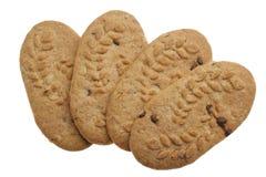 αλεύρι μπισκότων νόστιμο Στοκ φωτογραφίες με δικαίωμα ελεύθερης χρήσης