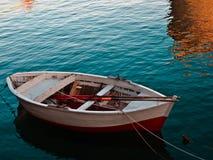 αλιεία βαρκών μικρή Στοκ Εικόνες