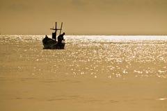 αλιεία βαρκών στοκ φωτογραφία με δικαίωμα ελεύθερης χρήσης