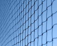 αλιεία με δίχτυα Στοκ Εικόνα