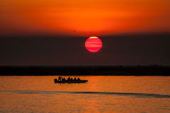 Αλιεία Στοκ φωτογραφία με δικαίωμα ελεύθερης χρήσης