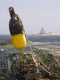 αλιευτικό εργαλείο isalnd τ&om Στοκ φωτογραφία με δικαίωμα ελεύθερης χρήσης