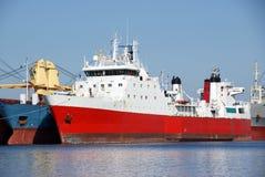αλιευτικό πλοιάριο Στοκ Εικόνα