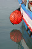 Αλιευτικό σκάφος Μάλτα Στοκ Φωτογραφίες