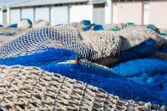αλιεύοντας εξοπλισμός Στοκ Φωτογραφίες