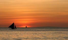 αλιεύστε περισσότερο έν&alp Στοκ Εικόνα