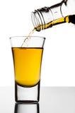 Αλκοόλη Στοκ φωτογραφία με δικαίωμα ελεύθερης χρήσης