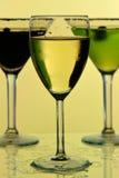 αλκοόλη Στοκ Εικόνα