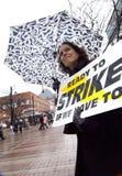 αλληλεγγύη Στοκ φωτογραφία με δικαίωμα ελεύθερης χρήσης