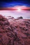 αλλοδαπός ωκεανός φαντ&alph Στοκ Φωτογραφία