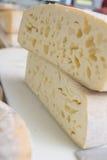 αλπικό τυρί Στοκ φωτογραφία με δικαίωμα ελεύθερης χρήσης