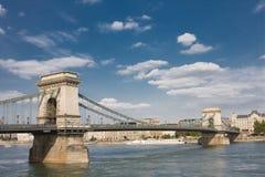 αλυσίδα γεφυρών στοκ φωτογραφία με δικαίωμα ελεύθερης χρήσης