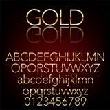 Αλφάβητο κιμωλίας στοκ φωτογραφία με δικαίωμα ελεύθερης χρήσης