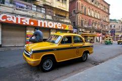 Αμάξι πρεσβευτών Στοκ φωτογραφία με δικαίωμα ελεύθερης χρήσης