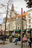 Αμβέρσα Στοκ φωτογραφία με δικαίωμα ελεύθερης χρήσης