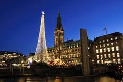 Αμβούργο, Γερμανία στοκ φωτογραφία με δικαίωμα ελεύθερης χρήσης