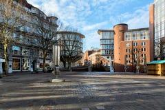 Αμβούργο Στοκ Εικόνες