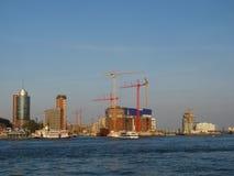 Αμβούργο Στοκ φωτογραφίες με δικαίωμα ελεύθερης χρήσης