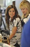 αμελές tisdale ashley ηθοποιών Στοκ Εικόνα