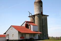 Αμερική αγροτική στοκ εικόνες