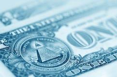 αμερικανικά χρήματα δολα στοκ φωτογραφία με δικαίωμα ελεύθερης χρήσης