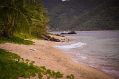 Αμερικανικές Σαμόα Pago φωτογραφίες Pago στοκ εικόνα με δικαίωμα ελεύθερης χρήσης