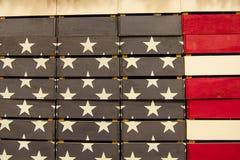 αμερικανική ανεξαρτησία &eta Στοκ φωτογραφία με δικαίωμα ελεύθερης χρήσης