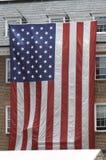αμερικανική σημαία η μεγα& στοκ φωτογραφία με δικαίωμα ελεύθερης χρήσης