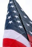 αμερικανική σημαία Στοκ εικόνες με δικαίωμα ελεύθερης χρήσης