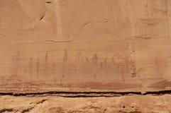 αμερικανική σκηνή βράχου έ&rho Στοκ φωτογραφίες με δικαίωμα ελεύθερης χρήσης