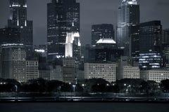 Αμερικανική Midwest αρχιτεκτονική στοκ φωτογραφίες