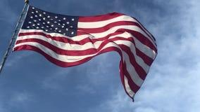 ΑΜΕΡΙΚΑΝΙΚΗ εθνική σημαία 4k