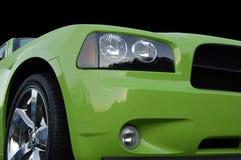 αμερικανικός μυς αυτοκινήτων Στοκ Εικόνες