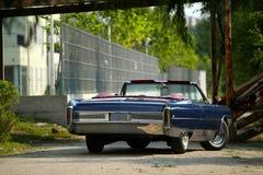 αμερικανικό αυτοκίνητο παλαιό Στοκ εικόνες με δικαίωμα ελεύθερης χρήσης