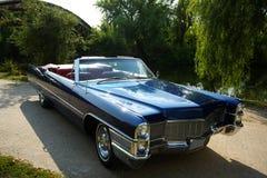αμερικανικό αυτοκίνητο παλαιό Στοκ Εικόνες