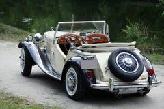 αμερικανικό αυτοκίνητο παλαιό Στοκ εικόνα με δικαίωμα ελεύθερης χρήσης